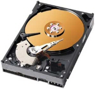 Competitive Hard Drive Recovery Pricing